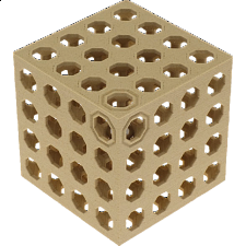 Abbott's 3D Maze - Search Results