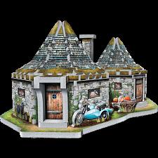 Harry Potter: Hagrid's Hut -