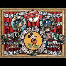 Disney: Mickey Mouse Movie Reel -