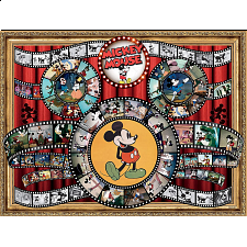 Disney: Mickey Mouse Movie Reel -