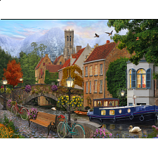 Canal Living -