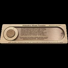 Aristotle's Wheel Paradox -