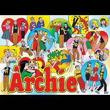 Archie: Classic Archie -