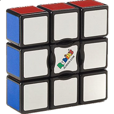 Rubik's Edge -