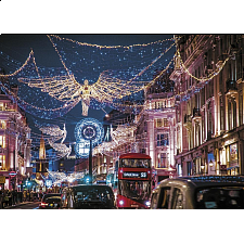 London Lights -