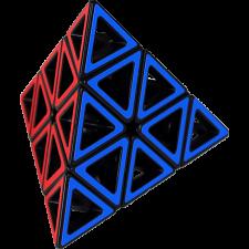 Hollow Pyraminx -