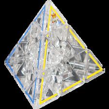 Crystal Pyraminx 50th Anniversary Limited Edition -