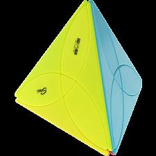 Clover Pyraminx - Stickerless -