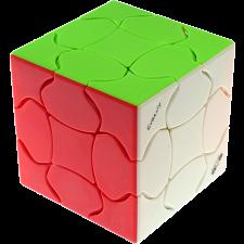 Evgeniy Fluffy Cube - Stickerless -