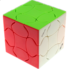 Evgeniy Fluffy Cube - Stickerless -