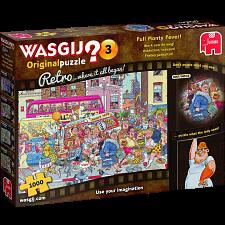 Wasgij Original Retro #3: Full Monty Fever! -