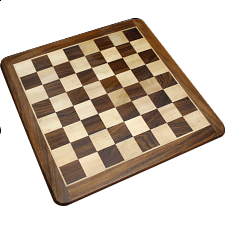 16 Inch Shisham Chess Board -