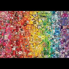 Colourful Rainbow -
