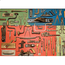 Tools - Large Piece -