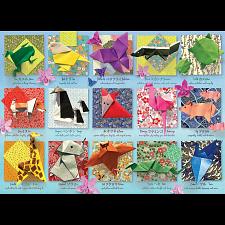 Origami Animals - Large Piece -