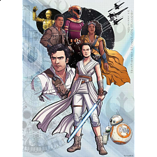 Star Wars: The Rise of Skywalker 2 - 1000 Pieces