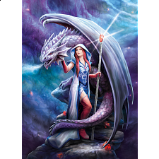 Dragon Mage -