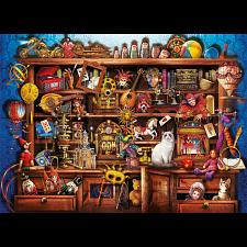 Ye Old Shoppe -