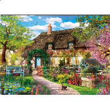 The Old Cottage -