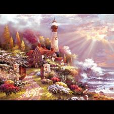 Costal Splendor -