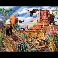 Desert Eagles -