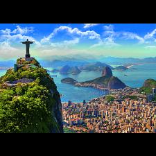 Rio de Janeiro, Brazil -