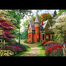 Victorian Cottage -