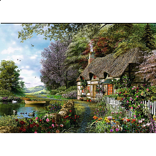 Charming Nook -