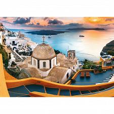 Fairytale Santorini -