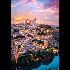 Toledo, Spain -