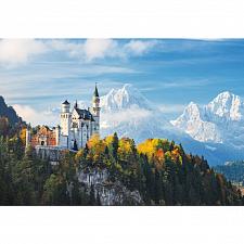 Bavarian Alps -