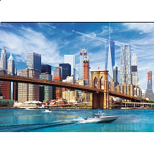 View of New York -
