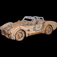 Mechanical Model - Speedster - V2 -