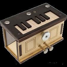 Piano Box -