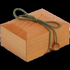 Karakuri Tamate Box - Other Japanese Puzzle Boxes