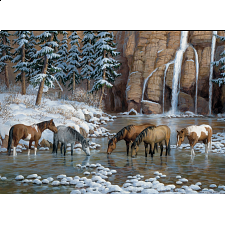 Spirit of The Rockies -