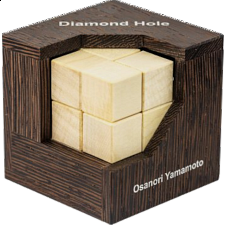 Diamond Hole -