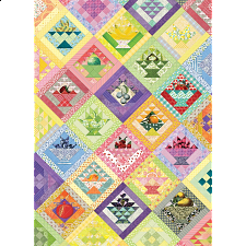 Fruit Basket Quilt - Search Results