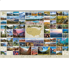 National Parks of the United States -