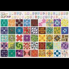 Quilt Blocks -