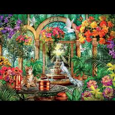 Garden Atrium -