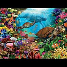 Turtle's Ocean Voyage -