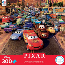 Disney Pixar: Cars - Large Piece -