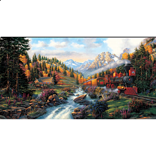 Autumn Run -