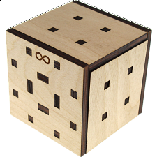 Antares Puzzle Box -