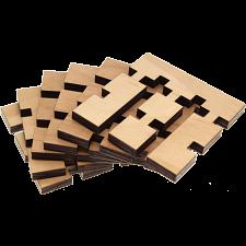 Inversion Cube Puzzle -