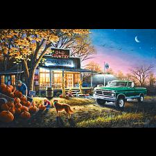 Harvest Moon -