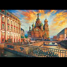 Saint Petersburg -
