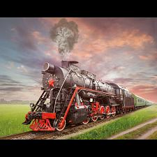 Steam Train -