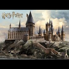 Harry Potter Hogwarts -